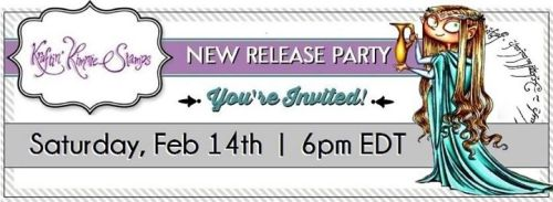 Feb release party